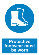 Protective Footware